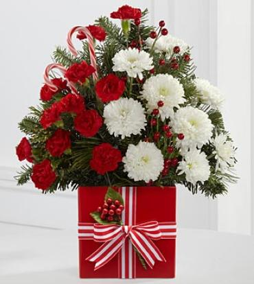 Holiday Cheer Bouquet by Better Homes and Gardens®