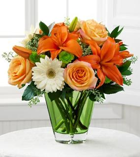 Birthday Wishes Bouquet by Better Homes and Gardens®