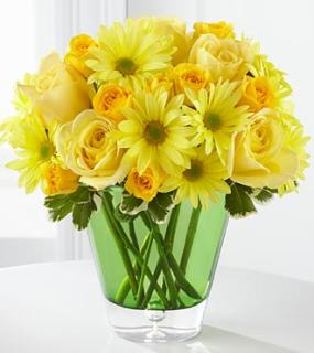 Sunburst Bouquet by Better Homes and Gardens