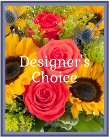 Designer\'s Choice Fall